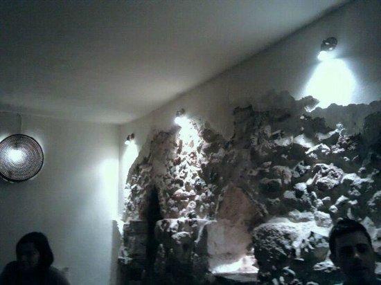 Vinnies' Garden: Lounge Area