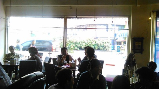 Photo of Restaurant Wiki Koffie at Jln. Braga 90, Bandung 40111, Indonesia
