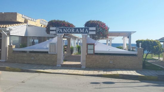 Panorama Restaurant & Bar