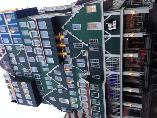 Inntel Hotels Amsterdam Zaandam: Great looking hotel..!!