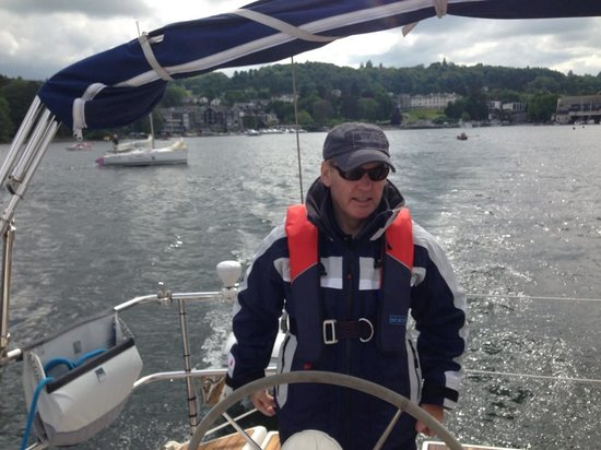 Sailing On Windermere: Sailing Experience Windermere - Impulse Charters