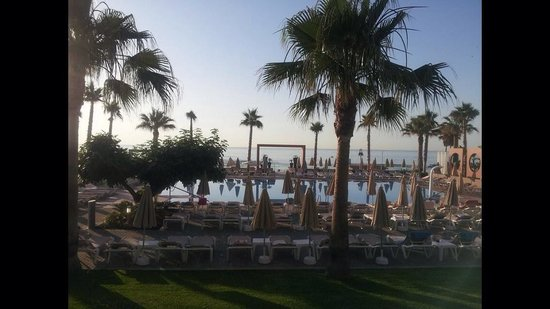 Hotel Riu Nautilus: Relaxing Break
