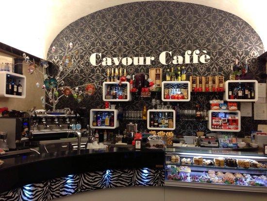 Caffe' Cavour