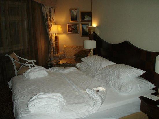 Art Deco Hotel Imperial : Junior Suite