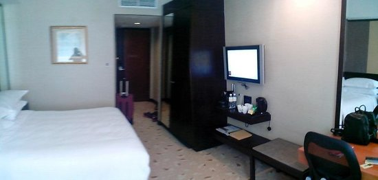 Royal Plaza on Scotts: guest room
