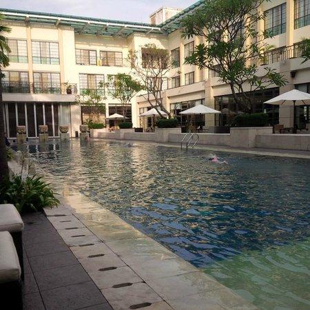 Aryaduta Medan: Pool