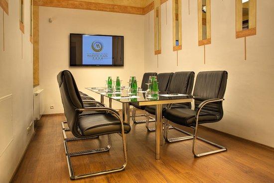 Hotel Majestic Plaza Prague: Board Room