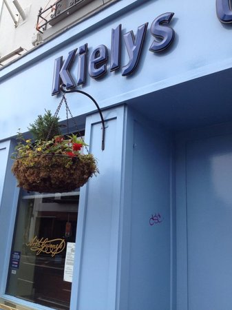 Kiely's of Donnybrook