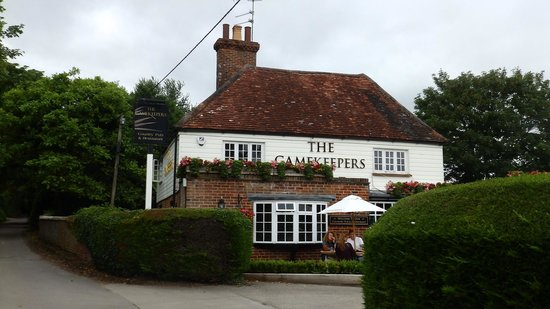 The Gamekeepers Country Pub