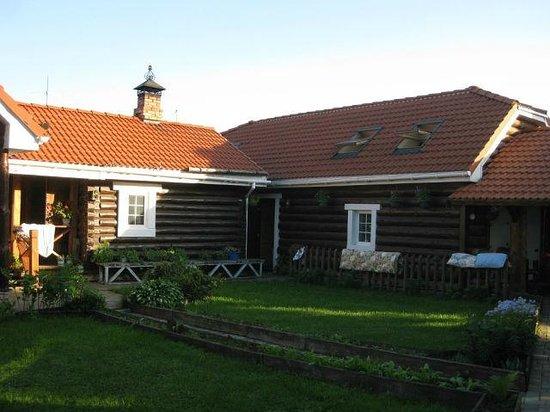 Gostevoy Dvorik Very Fedorovny Guest House
