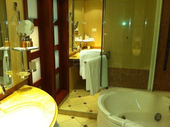 Four Seasons Hotel : Bathroom