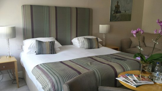 The Abbey Hotel: Room 305 - superb