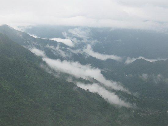 Shillong Peak : A Beutifull shot