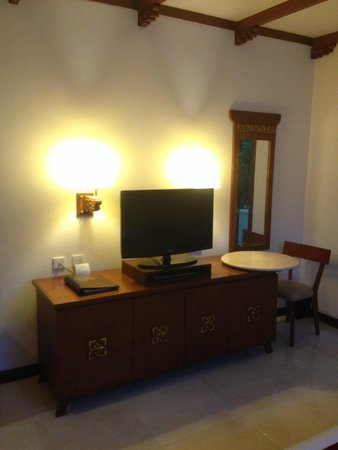 Bali Mandira Beach Resort & Spa: My Room