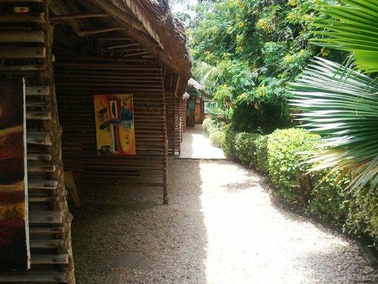 Le jardin secret updated 2017 guesthouse reviews ouidah for Buy secret jardin