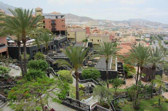 Vista picture of melia jardines del teide costa adeje tripadvisor - Jardines del teide ...