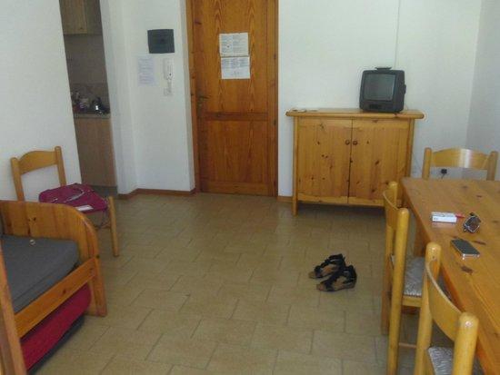 Residenza Gli Eucalipti: séjour