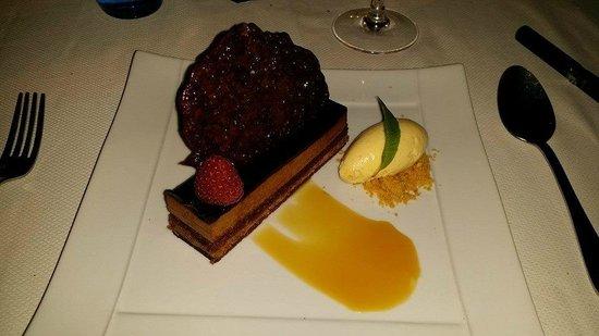 La Maison - Domaine De Bournissac: dessert