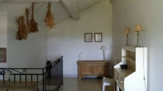 La Maison - Domaine De Bournissac: Chambre