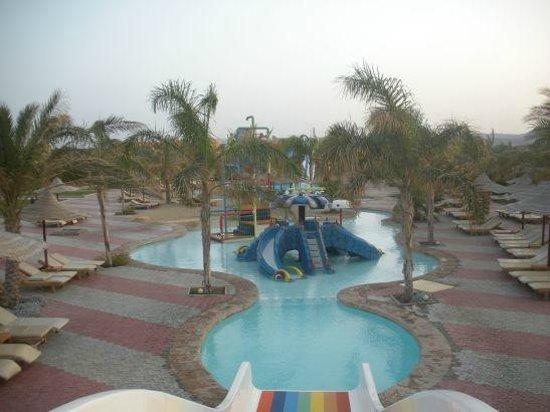 The Three Corners Sea Beach Resort : Parco Acquatico per Bambini