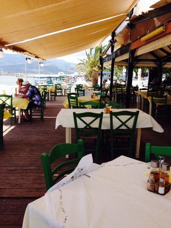Dionysos Restaurant