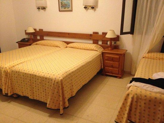 Hotel Roca Bella: camera 138