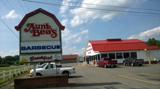 Aunt Bea's