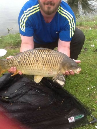 Tattershall Lakes Country Park: 13 pound