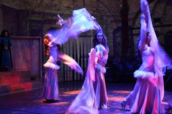 Hodjapasha Cultural Center : White Rose 2