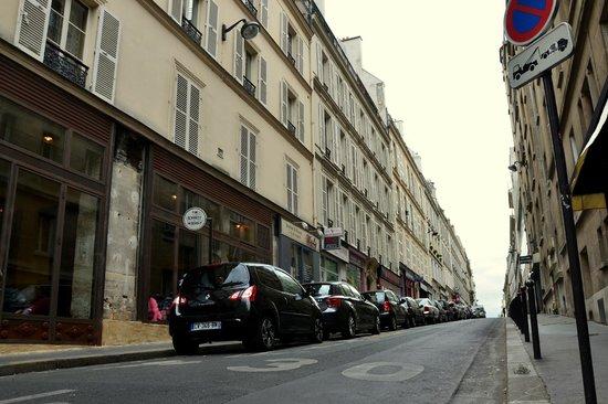 Photo Tours In Paris: Как и много лет назад