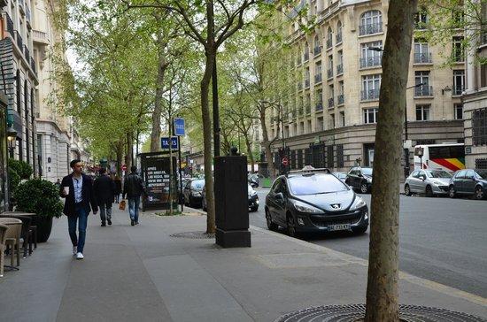 Photo Tours In Paris: Весна в Париже