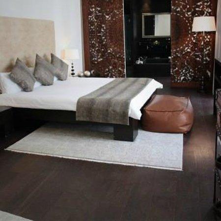 Puro Hotel: Это самый простой номер.