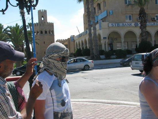 Delphin El Habib : город