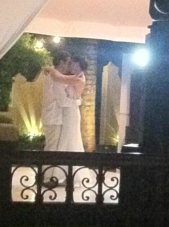 Hacienda Xcanatun: The Wedding