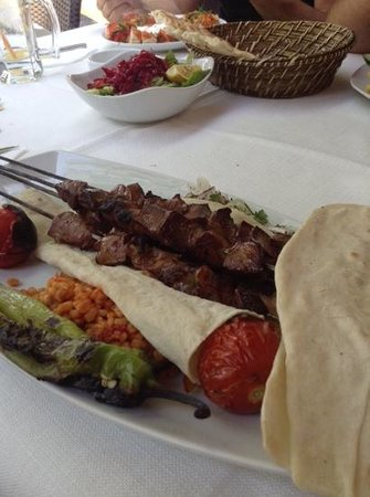 Pasa Kebab : yummmm