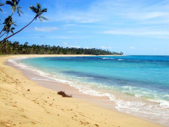 Taiana's Resort: Strand