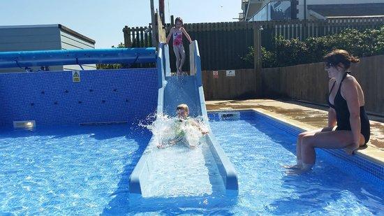 Sands Resort Hotel & Spa: Sands Outdoor Pool