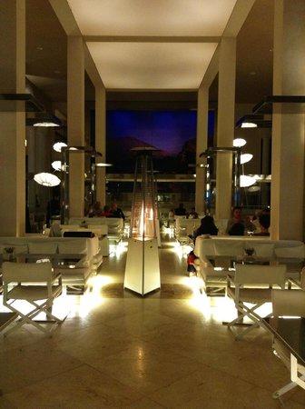 Gran Meliá Palacio de Isora Resort & Spa: Louging