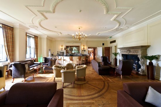 Savill Court Hotel & Spa: The Forrest Bar