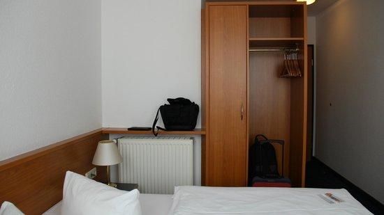ACHAT Comfort Dresden: Cupboard