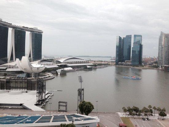 Mandarin Oriental, Singapore: マンダリンオリエンタル