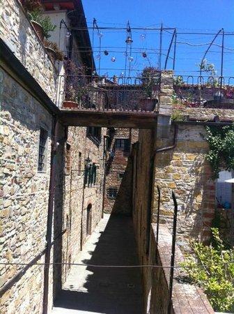 borgo San Donato in Poggio