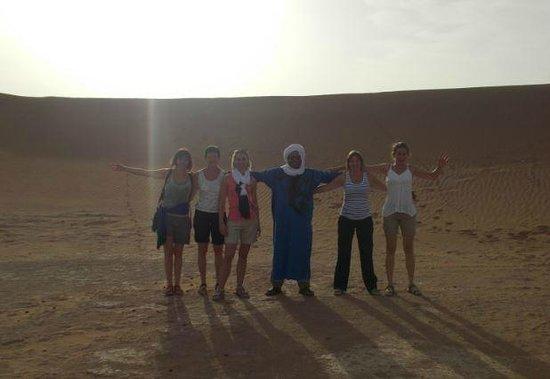 Arib Voyages Day Tours : que du bonheur !