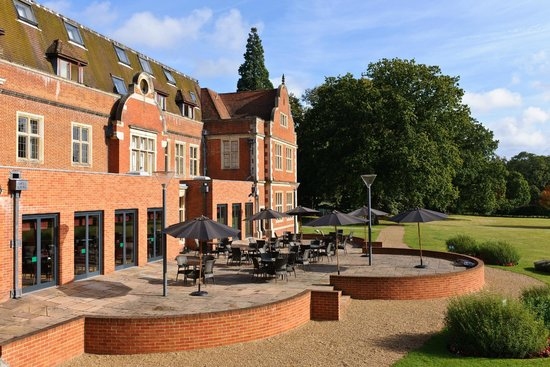 Savill court hotel spa windsor reviews photos - Hotels in windsor uk with swimming pool ...