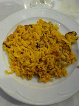 Restaurante cafeteria Caballero I