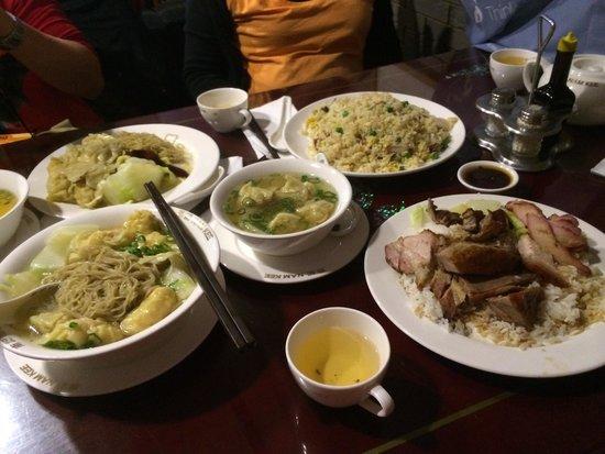 K zarm pekin rde i nam kee chinatown amsterdam resmi - Authentic asian cuisine ...