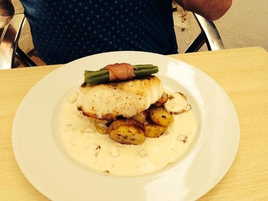 Chimes Of St James: cod loin