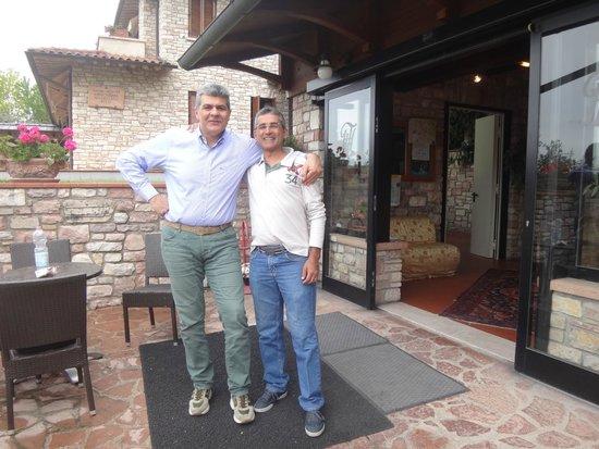 Stunning Le Terrazze Assisi Ideas - Idee Arredamento Casa & Interior ...