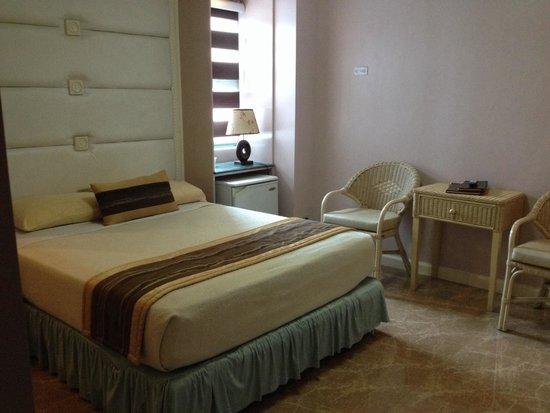 Star Garden Tower Hotel: Room in 4th floor