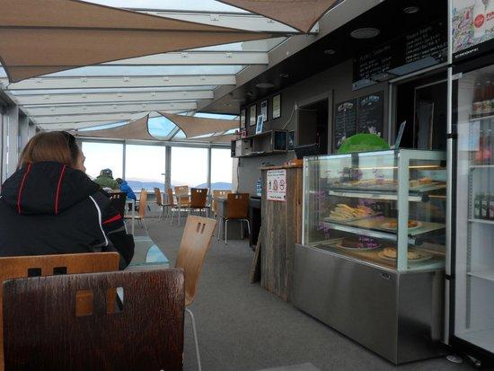 Astro Cafe Lake Tekapo